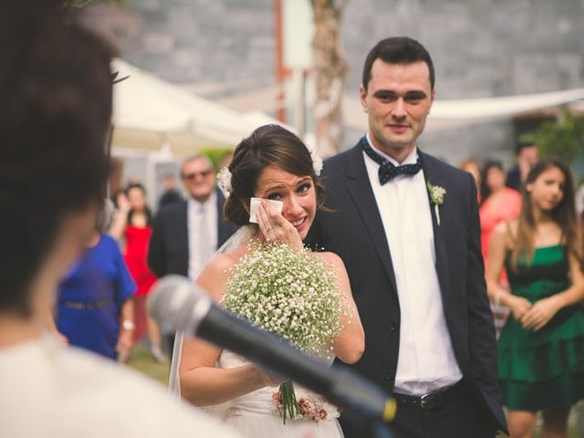 La boda de Ruben y Elena en Murcia, Murcia 21