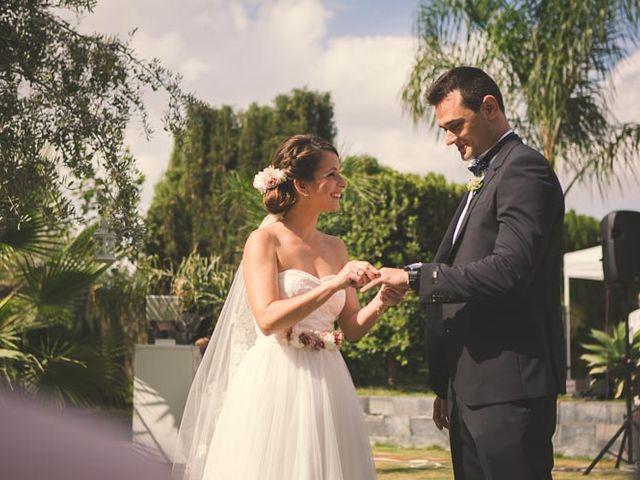 La boda de Ruben y Elena en Murcia, Murcia 20