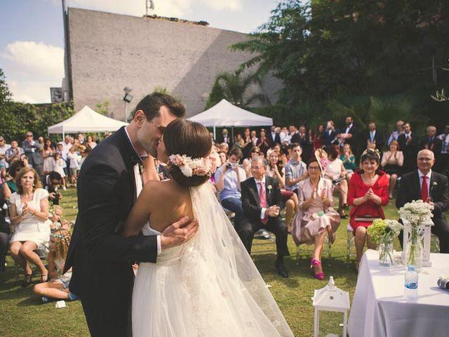 La boda de Ruben y Elena en Murcia, Murcia 19