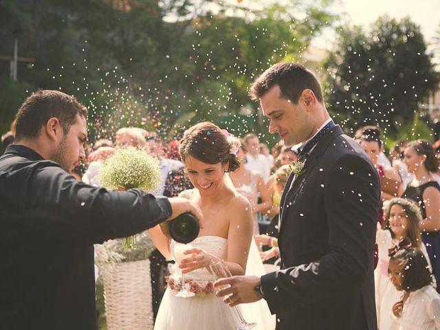 La boda de Ruben y Elena en Murcia, Murcia 17