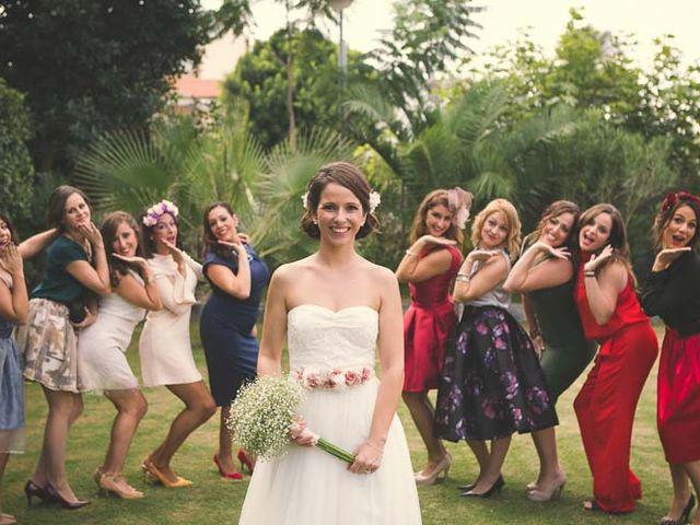La boda de Ruben y Elena en Murcia, Murcia 49