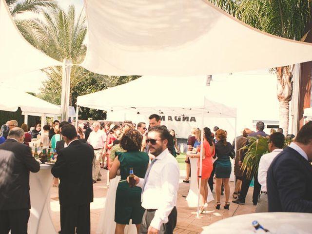 La boda de Ruben y Elena en Murcia, Murcia 44