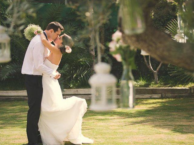 La boda de Ruben y Elena en Murcia, Murcia 42