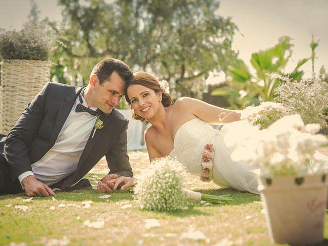 La boda de Ruben y Elena en Murcia, Murcia 41