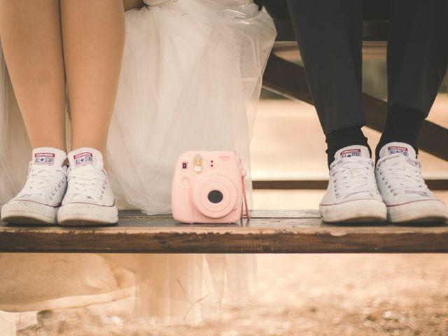 La boda de Ruben y Elena en Murcia, Murcia 2