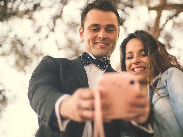 La boda de Ruben y Elena en Murcia, Murcia 61