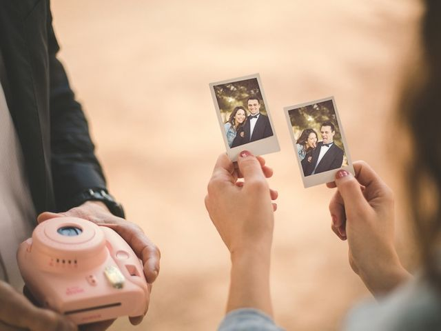 La boda de Ruben y Elena en Murcia, Murcia 59