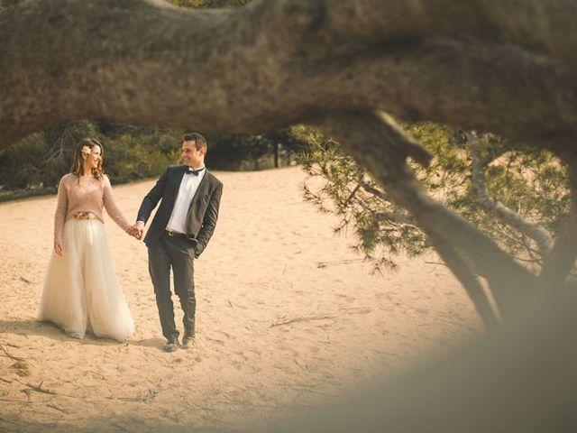 La boda de Ruben y Elena en Murcia, Murcia 54