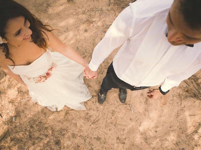 La boda de Ruben y Elena en Murcia, Murcia 52