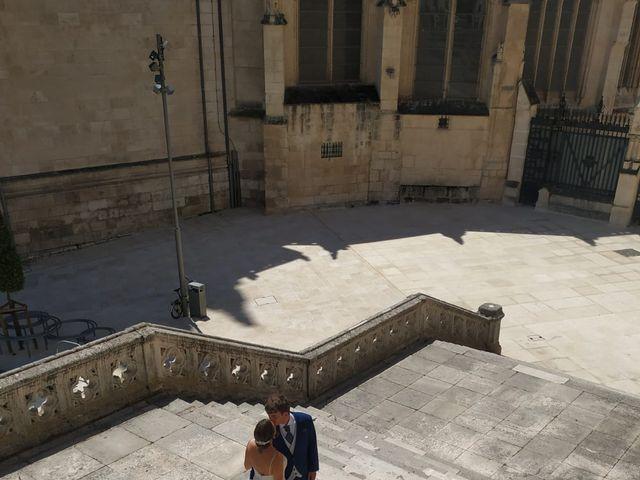 La boda de Juan y Sara en Burgos, Burgos 4