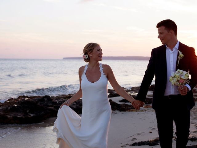 La boda de Jatherin y Jan