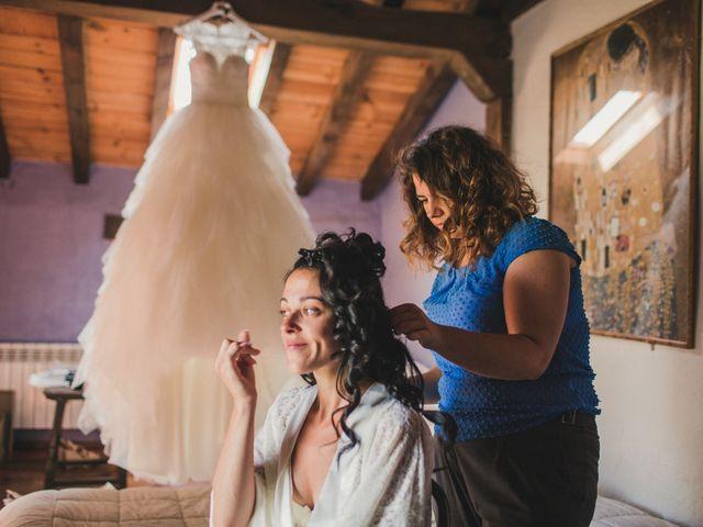 La boda de Javi y Alba en Campillo De Ranas, Guadalajara 5