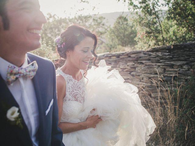 La boda de Javi y Alba en Campillo De Ranas, Guadalajara 18