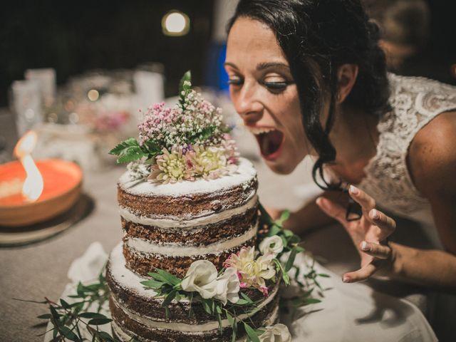 La boda de Javi y Alba en Campillo De Ranas, Guadalajara 22
