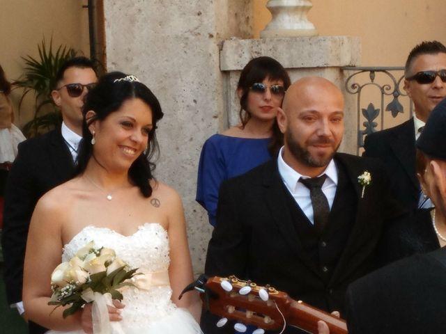 La boda de Paco y Ana en Valencia, Valencia 6