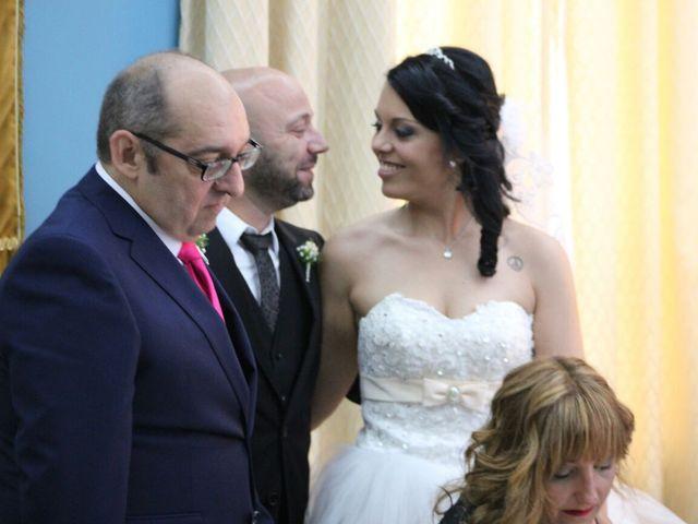 La boda de Paco y Ana en Valencia, Valencia 1