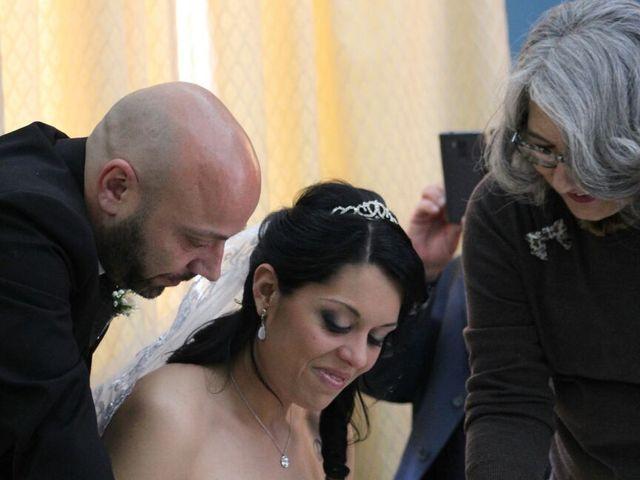 La boda de Paco y Ana en Valencia, Valencia 9