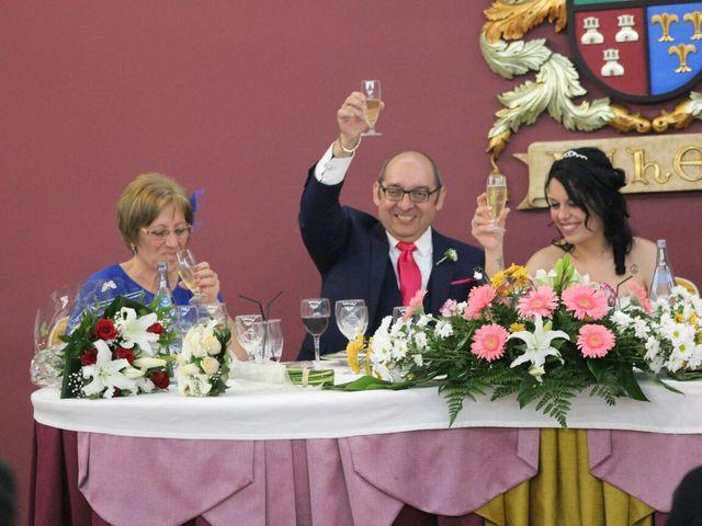 La boda de Paco y Ana en Valencia, Valencia 2