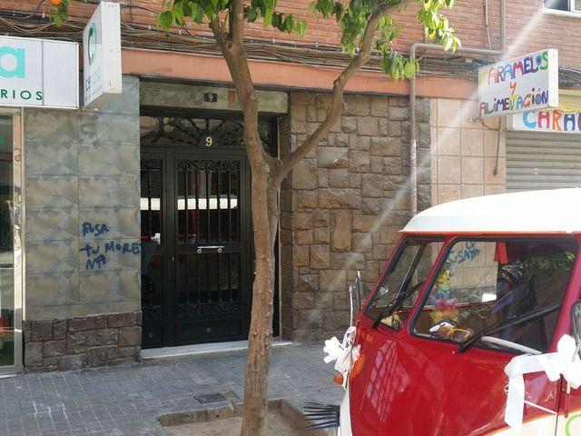 La boda de Paco y Ana en Valencia, Valencia 15