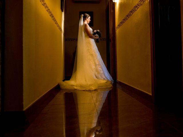 La boda de Cesar y Lidia en Urbanización Las Nieves, Toledo 5