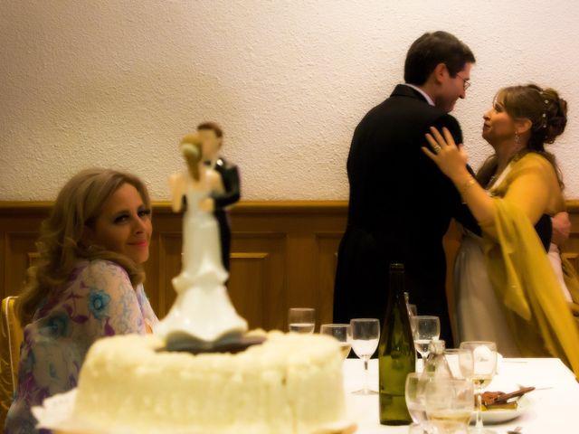 La boda de Alfredo y Miriam en Madrid, Madrid 17