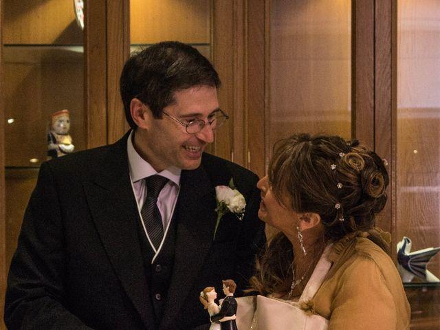 La boda de Alfredo y Miriam en Madrid, Madrid 18
