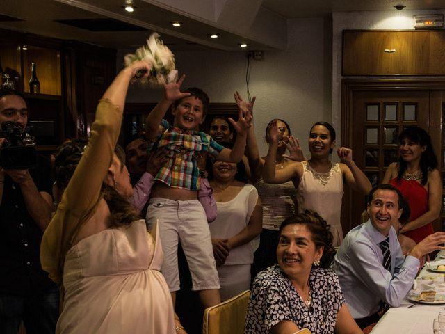 La boda de Alfredo y Miriam en Madrid, Madrid 19