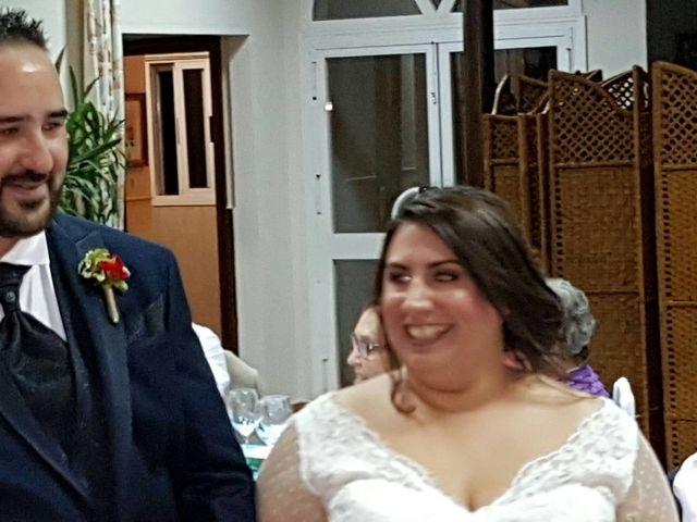 La boda de Santi y Rocio  en Huelva, Huelva 1