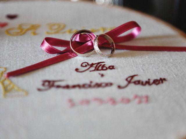 La boda de Chico y Alba en Torreperogil, Jaén 3