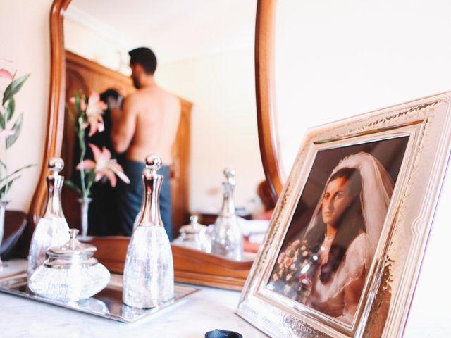 La boda de Chico y Alba en Torreperogil, Jaén 17