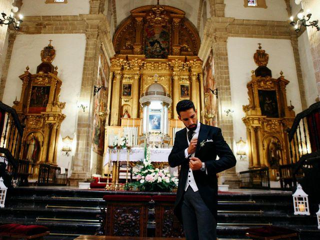 La boda de Chico y Alba en Torreperogil, Jaén 25
