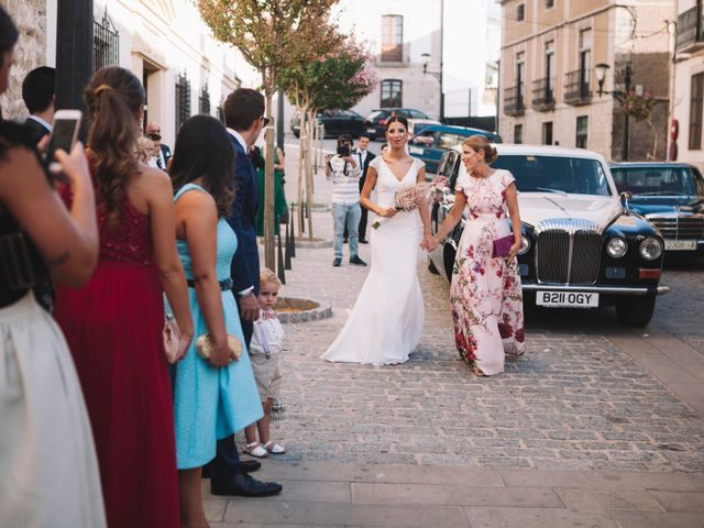 La boda de Chico y Alba en Torreperogil, Jaén 27