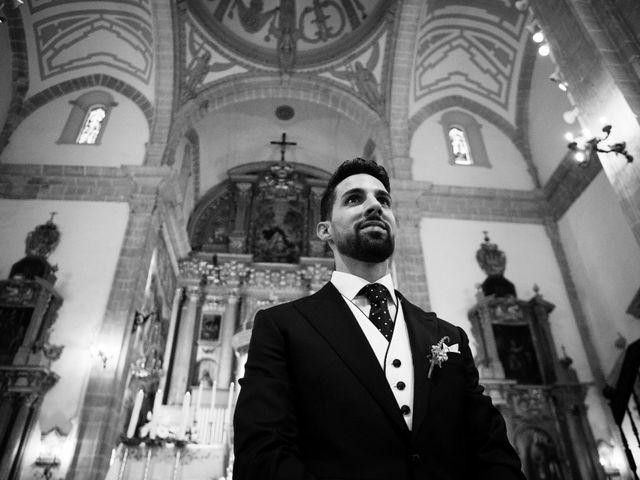 La boda de Chico y Alba en Torreperogil, Jaén 28