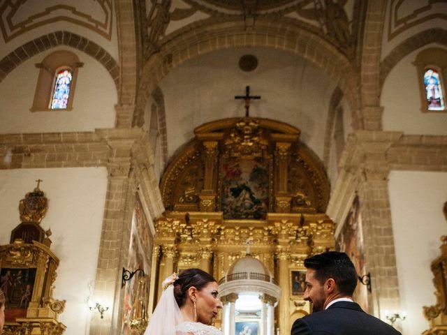 La boda de Chico y Alba en Torreperogil, Jaén 29