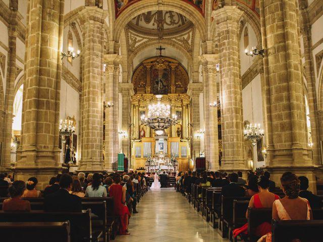 La boda de Chico y Alba en Torreperogil, Jaén 30