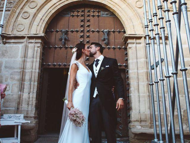 La boda de Chico y Alba en Torreperogil, Jaén 32