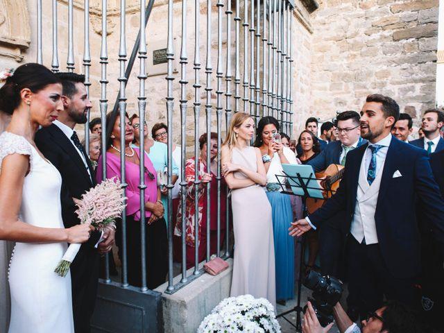 La boda de Chico y Alba en Torreperogil, Jaén 34