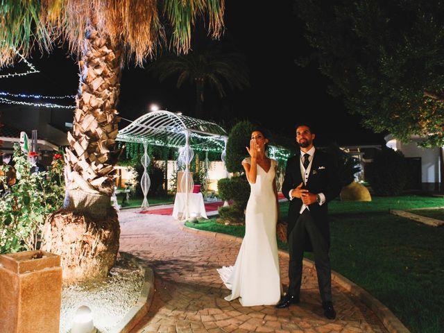 La boda de Chico y Alba en Torreperogil, Jaén 50