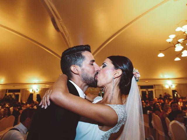 La boda de Chico y Alba en Torreperogil, Jaén 52
