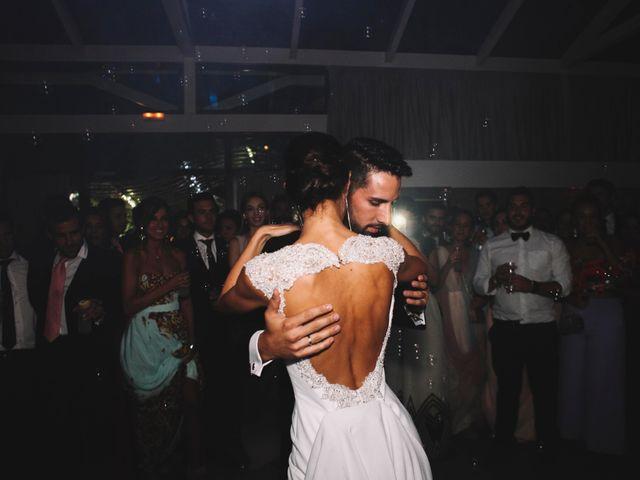 La boda de Chico y Alba en Torreperogil, Jaén 56