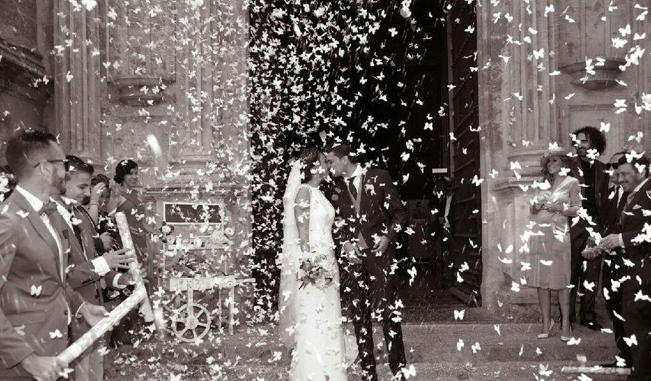 La boda de Paco y Maribel en Córdoba, Córdoba