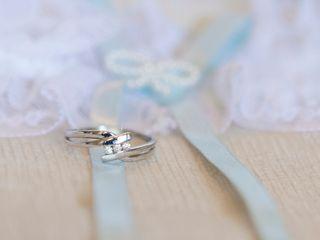 La boda de Henar y Bernar 3