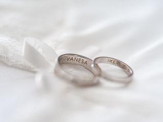 La boda de Vanesa y Iker 1