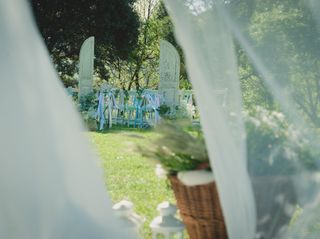 La boda de Miriam y Oriol 3