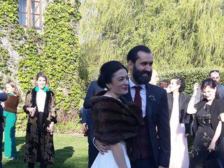La boda de Carlota y Fran  2