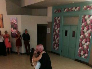 La boda de Jessica y Eliot 2