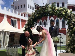 La boda de Jessica y Eliot 3