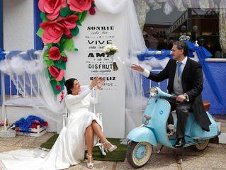 La boda de Pepa y Raúl 2