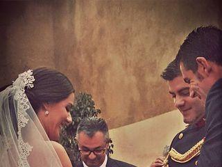 La boda de Ana y Juan Antonio 3
