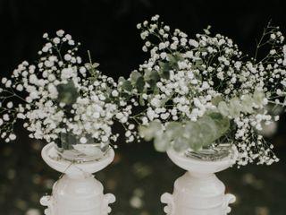 La boda de Tanya y Manolo 1